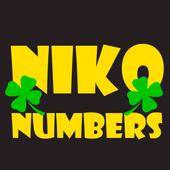 KINO NUMBERS icon