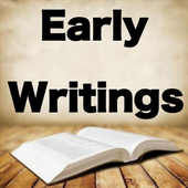 Early Writings icon