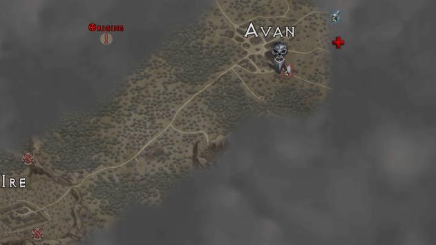 Vampire's Fall: Origins screenshot 23