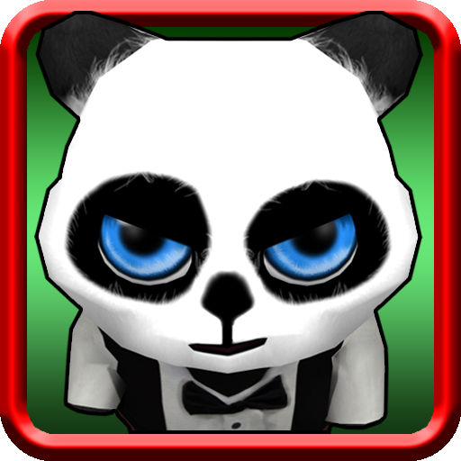 My Panda Minion (Pet)