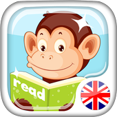 English for kids icon