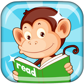 Monkey Junior icon