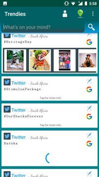 Trendies screenshot 5