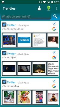 Trendies screenshot 3