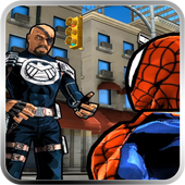 Guide Amazing Spiderman Unlimited icon