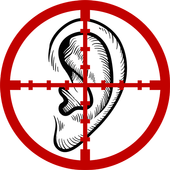 EarShot— Hearing Aid icon