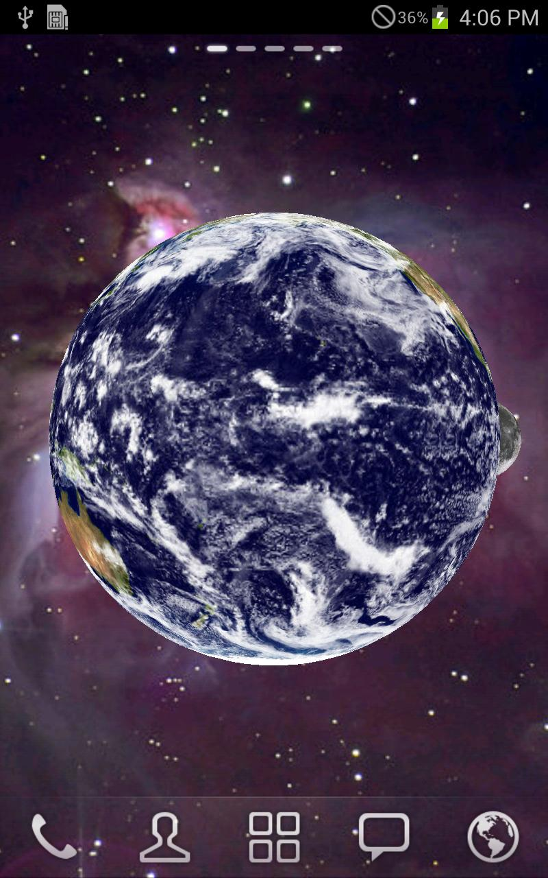 Live Earth for Android - APK Download
