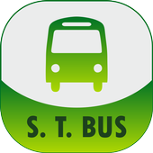 ST Bus Haryana New icon