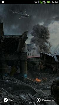 Apocalypse Wallpapers 2018 apk screenshot