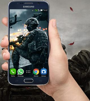 Wallpapers For Battlefield 2018 screenshot 1