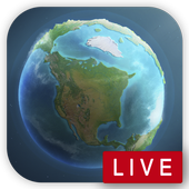 Live Earth Satellite Maps Position Tracking APK Download - Live earth satellite
