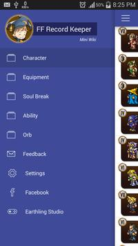 Mini Wiki for FFRK poster