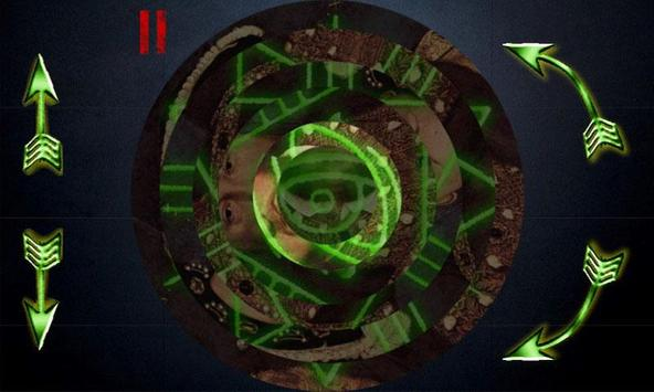 Glyph: Align the Wheel    BETA screenshot 2