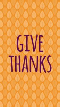HD Thanksgiving Live Wallpapers apk screenshot
