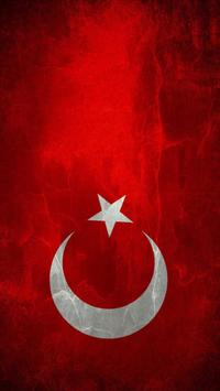 HD Turk Wallpaper poster