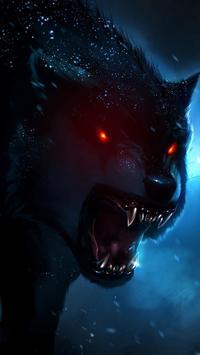 HD Wolf Wallpapers apk screenshot