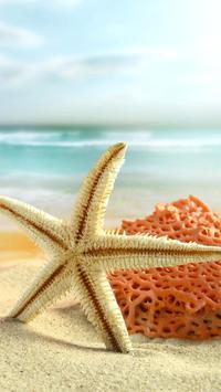 HD Beach Wallpapers apk screenshot