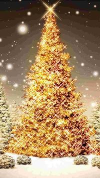 HD Christmas Wallpapers poster