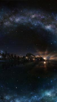 HD Galaxy Wallpapers screenshot 11