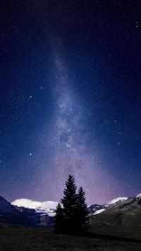 HD Galaxy Wallpapers screenshot 21