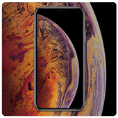 HD Wallpapers for iPhone icon