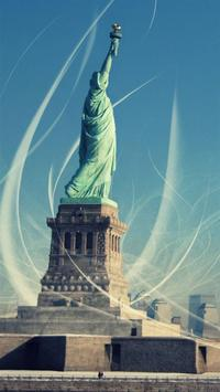 HD New York Wallpapers apk screenshot