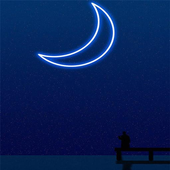 HD Night Wallpapers icon