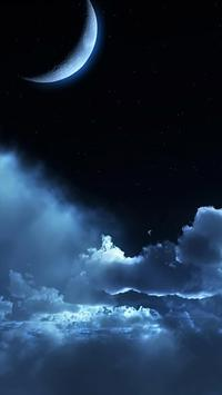 HD Night Wallpapers screenshot 2