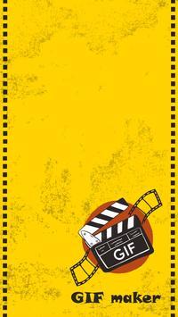 GIF Maker poster