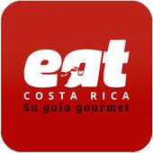 Eat Costa Rica icon