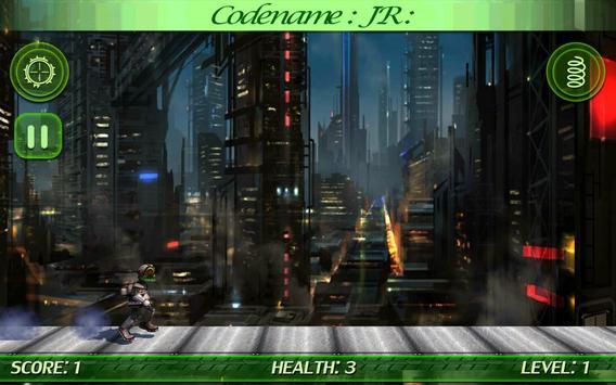 Codename JR screenshot 6