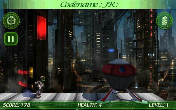 Codename JR screenshot 7