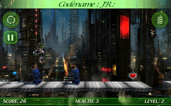 Codename JR screenshot 8