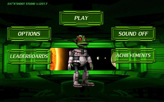 Codename JR apk screenshot