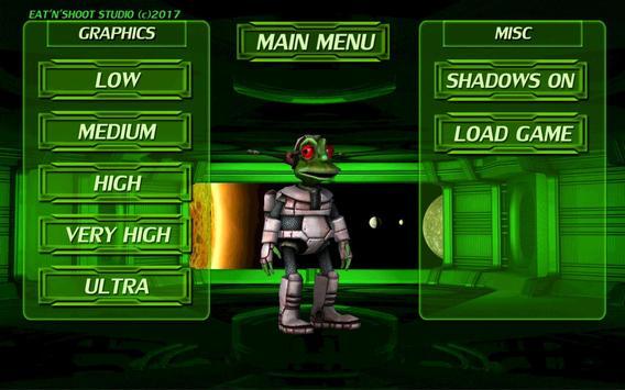 Codename JR screenshot 2