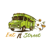 EatNStreet, Find&Order from Food Trucks near you icon