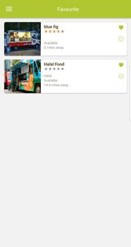 EatNStreet, Find&Order from Food Trucks near you screenshot 4