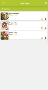 EatNStreet Food Truck Owner/Operators app screenshot 4
