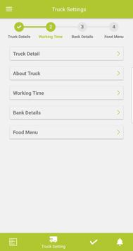 EatNStreet Food Truck Owner/Operators app screenshot 2