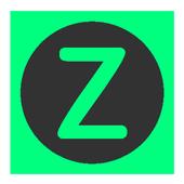 ZerOS Monitor icon