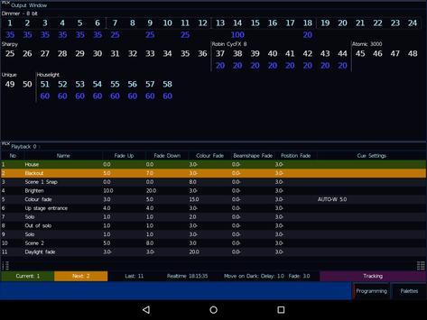 ZerOS Monitor apk screenshot