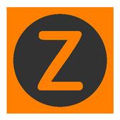 ZerOS Remote icon