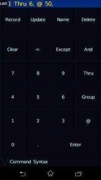 ZerOS Remote apk screenshot