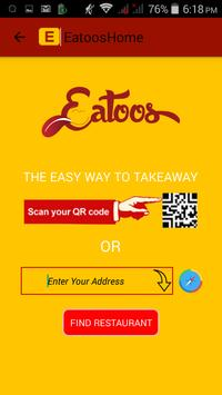 Eatoos apk screenshot