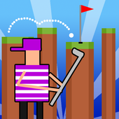 Stick Golf icon