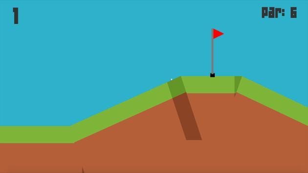 Stick Golf apk screenshot