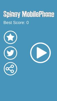 Spinny Mobile Phone apk screenshot