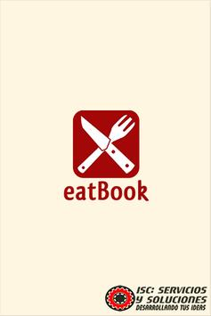 eatBook Mexicali poster