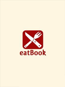 eatBook screenshot 4