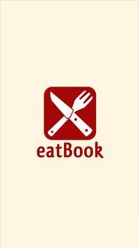 eatBook poster